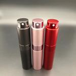 China Women Slim Travel Travalo Perfume Atomizer Refillable Spray 7ml 0.23oz for sale