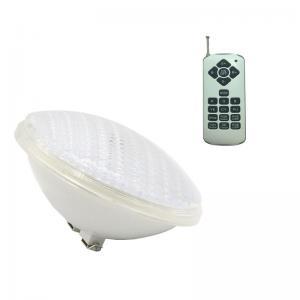 Best Plastic Synchronized IP68 Waterproof 36W LED PAR56 Bulb wholesale