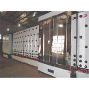 China Insulating glass equipment / insulated glass equipments / hollow glass machine on sale