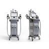 6 Handles Rf Cavitation Nubway Cryolipolysis Cryoshape Machine for sale
