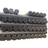 Best Q235 Casing Tubing Welding Galvanized Fence Pipe Hot Rolled / Cold Rolled wholesale