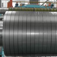 Stable 2B ba surface finish high quality 201 stainless steel coil slit strips for sale