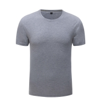 Best Outdoor Sport 240gsm Printed Sports T Shirts Soft 100% Cotton wholesale