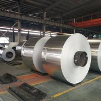 Best 1235Series O Temper Industrial Aluminum Foil Cold Drawn Mill Finish Package wholesale