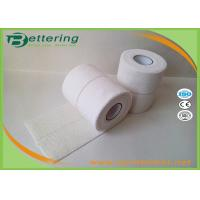 Medical Heavy Elastic Bandage Wrap With Aggressive Adhesion Skin Friendly for sale