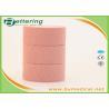 Elastic Adhesive Bandage Tape , Elastoplast Finger Protection Tape For Wound Dressing for sale