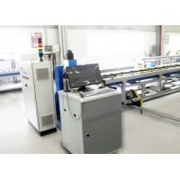 Buy cheap Busbar Automatic Testing Machine for Sandwitch LV Bus Duct Inspection from wholesalers