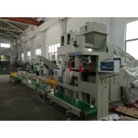 Buy cheap Pneumatic Drive Auto Bagging Machines , Powder Bag Filling Machine With ReCheck from wholesalers