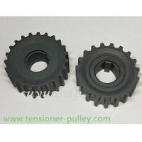 Best Opel Ribbed Belt Pulley / V Shaped Pulley Timing Gear 0614526 614526 90502545 wholesale
