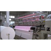 Best Straight Line Automatic Quilting Machine 128 Inch Three Needle Sewing Machine wholesale