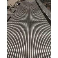 Best 3m Shiny 304 100mm Stainless Steel Round Tube wholesale
