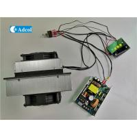 Best 9.0A Normal  Current Thermoelectric Air Conditioner  /  TEC Module  Peltier Air Cooler wholesale
