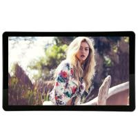 Best 32 Inch Custom Large Touch Screen Computer Monitor , Metal Case Hdmi Touchscreen Monitor wholesale
