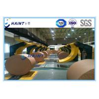 Best Complete Paper Roll Handling Systems For Paper Industry , Data Management System for Option wholesale