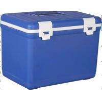 China 6L Ice Box Cooling Bin Hunting Cold Storage bucket Colorful Ice Bag for Fishing for sale