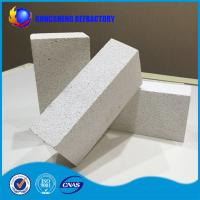 Quality Silica mullite brick Refractory Products apply cooler and hoops in cement industry wholesale