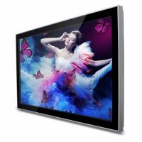 Best Video Player Lcd Advertising Display Screen , Digital Signage Lcd Advertising Display wholesale