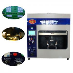 Best Adjustable Standard 60695 IEC Test Equipment With Digital Display , High Precision wholesale