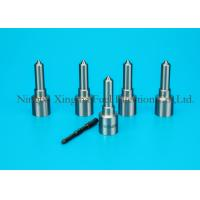 Buy cheap High Speed Steel Bosch Injector Nozzles Stamping NO. DSLA150P800 from wholesalers