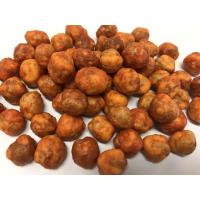 Best Hot Sriracha Corn Strach Coated Roasted Chickpeas Snack With Halal Certifaicte wholesale