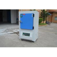 Cheap 500 Degree PID Heating Hot Air Industrial Oven With Air Mandatory Recycling For for sale
