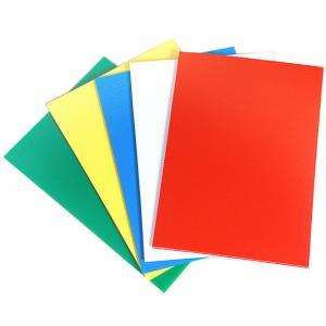 Best PP Hollow Plastic Board Corrugated Sheet/Boards wholesale