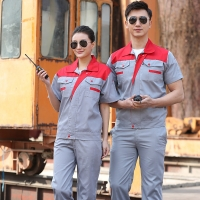 Best Anti Static S 6XL Work Wear Uniforms For Factory Work wholesale
