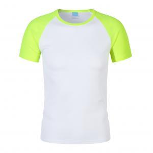 Best Silk Screen Thick Plain White T Shirt Comfortable Plain White T Shirts 100 Cotton wholesale
