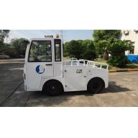 Best Dual Circuit Baggage Towing Tractor Hydraulic Braking System CE Approved wholesale