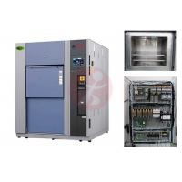 Best Energy Saving Climatic Test Chamber 3 Phase AC380V Air To Air Testing Method wholesale