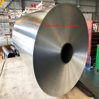 Food Grade 8011 600mm Extra Thick Aluminum Foil for sale