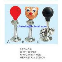 Best Chaosite Bicycle Poke Bell, Bicycle Horn CST-NO.6 wholesale