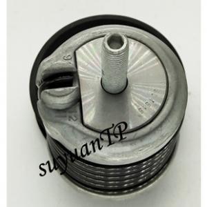 Best Alternator Deflection Guide Pulley VW Transit 028145278J 028903315M Aluminum wholesale