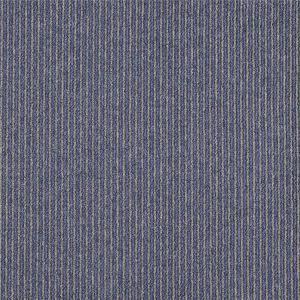 Best 50cm X 50cm Size Striped Carpet Tiles High - Low Loop Pile Construction wholesale