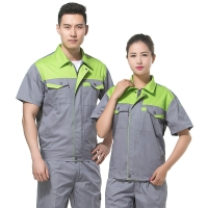 Best Polyester ODM Construction Worker Uniform wholesale