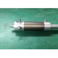 Best High Viscosity Air Operated Grease Pump , Fluid Lubricant Pump For Automobile Industry wholesale