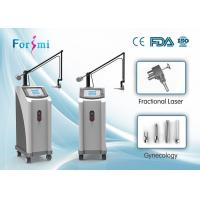 40W 10600nm Fractional CO2 Laser beauty machine For clinic use