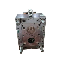 Best Custom HASCO Plastic Injection Mould Makers Multi Cavity PP Mold wholesale
