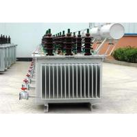 Best S(B)H15 M Electrical Power Transformer , Hermetically Sealed Type Transformer wholesale