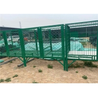 China Large metal dog run fence kennel Pet Playpen  Outdoor and Indoor dog cage for sale