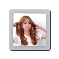 China CTP 3.95 Square Lcd Touch Screen 480*480 350nits Capacitive LCD Touch Panel for sale