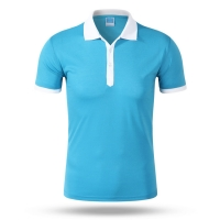 Best 2021 Hot selling Custom Embroided Logo High Quality Plain polyester Polo T-Shirts wholesale