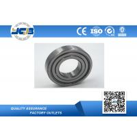 Best 6206-ZZ High Speed P0 / ABEC-1 GCr15 / AISI52100 Deep Groove Ball Bearing 6206-ZZ 30x62x16 mm wholesale