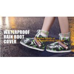 China PVC VAMP, PVC SOLE, PVC SHOES, PVC BOOTS,WATERPROOF RAIN BOOT COVER,reusable shoe rain cover ,waterproof safety rain boo for sale