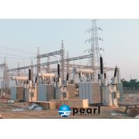 Best High Voltage Three phases Oil Immersed Type Transformer Step Up & Step Down wholesale