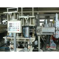 Best Transparent PC Hollow Sheet Single Screw Extrusion Line For Greenhouse wholesale
