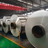 Best Mill Finish Aluminum Strip Roll Customized Thickness 1 2 3 Serious Industrial wholesale