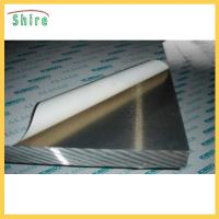 Recycable Stainless Steel Sheet Surface Protection Tape With Solvent / Rubber Glue