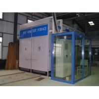 Quality Glass heat soak test furnace, heat soak oven, heatsoak, Glass heatsoak oven wholesale