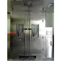 Best IP5X IP6X Environmental Test Chamber New Energy Vehicle Dust Testing Equipment wholesale